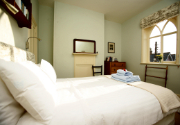 Bedroom 3, The Gables, Aldeburgh, Suffolk